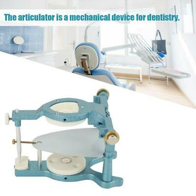 9 in1 Dental Lab Large Size Full Mouth Adjustable Magnetic Articulator Equipment