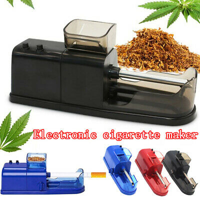 Cigarette Injector Automatic Rolling Machine Tobacco Rolling Cigarette Injector