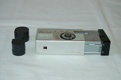 Kiev Vega-2 Vintage 1961 Soviet Sub Miniature Camera, Service. 09531. UK Sale