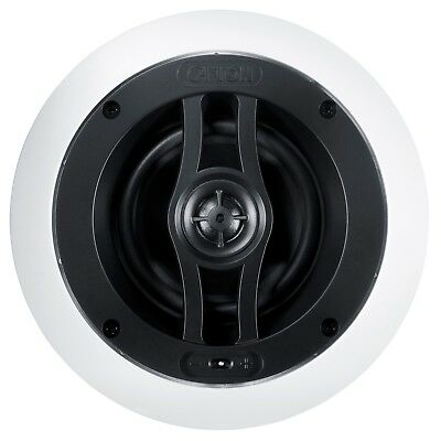 Canton Inceiling 443 Pair Speakers to Ceiling New Italian Warranty