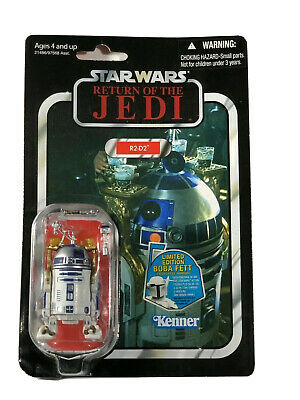 Star Wars Return of the R2-D2 Action Figure Vintage Collection Kenner VC25