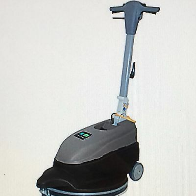 20'' Floor Scrubber Burnisher  Dust Control Tenant Nobles Br-2000-Dc New