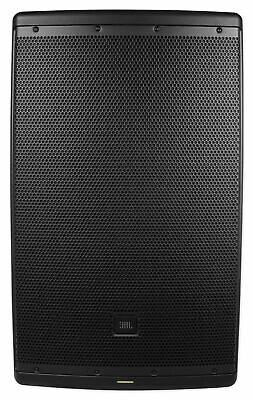 "JBL EON615 15"" 1000 Watt 2-Way Powered Active DJ PA Speaker System w/Bluetooth"