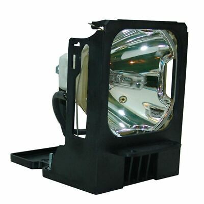 Mitsubishi VLT-XL5950LP Compatible Projector Lamp With Housing
