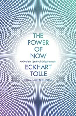 Eckhart Tolle (Author) - The Power of Now
