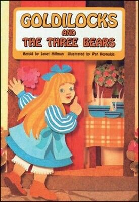 GOLDILOCKS SMALL by Hillman, Janet Paperback Book The Cheap Fast Free Post
