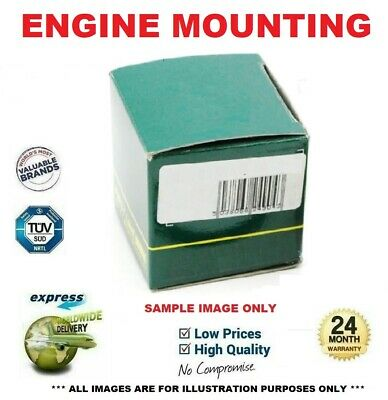 1x Rear ENGINE MOUNTING for SEAT LEON 2.0 TFSI 2006-2011