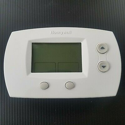 Honeywell Non Programmable Thermostat TH5220D1003 FocusPRO Heat Cooling Digital