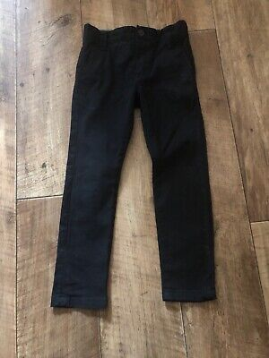Bnwot Next Black Trousers Jeans 3 Years