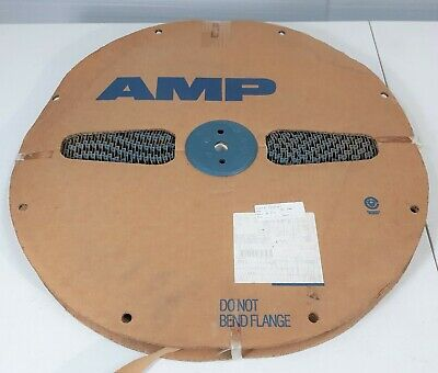 AMP 3-520124-2 FASTON .187 x .032 Quick Connect Terminal, Female, Reel x 2000