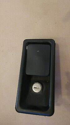 Land Rover Discovery 1 Front Left Door Handle Front Left Driver Side 94-99 Black