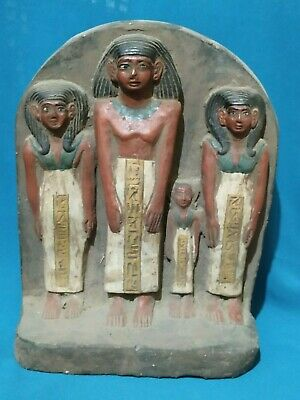 A very rare piece of ancient Egypt civilization