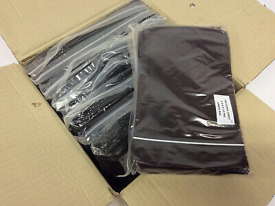 """Lab Guard MGLG106 Minigrip Reclosable UV Protection Bags Amber6""""x8"""" 3mil 1000ct"""