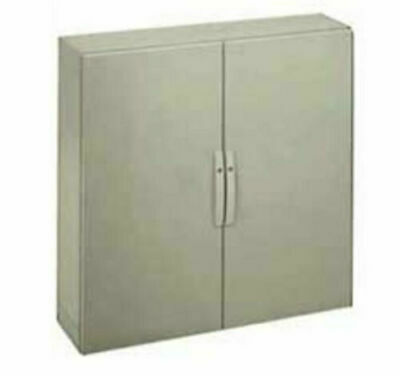 Schneider Big Electrical Enclosure Box Cabinet Wall Waterproof 1250 1000 420mm