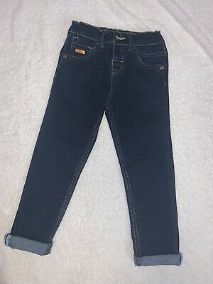 Ted Baker Boys Jeans 4-5 Years