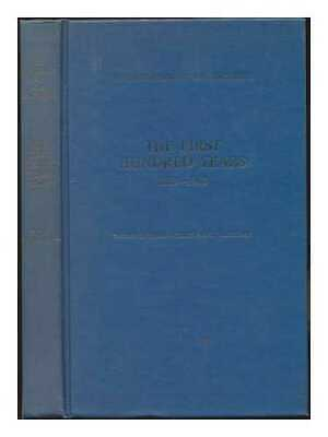 The Institution of Gas Engineers : the first hundred years, 1863-1963