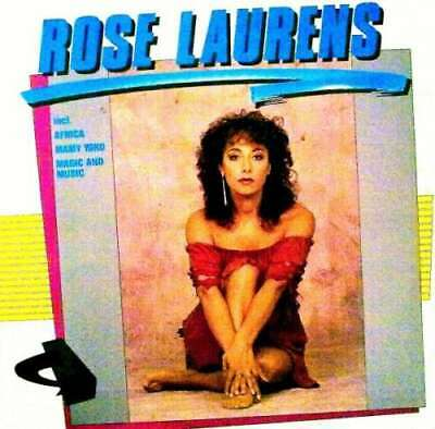 Rose Laurens Rose Laurens LP Album Vinyl Schallplatte 180395