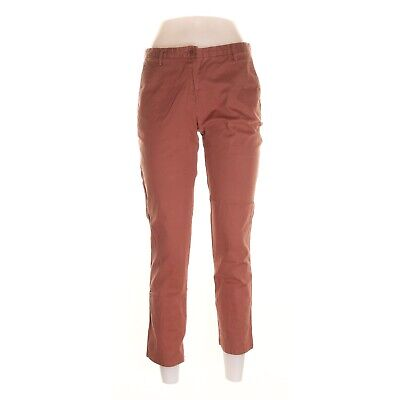 United Colors of Benetton, Chinos, Size: 42, Brown, Cotton/Elastane