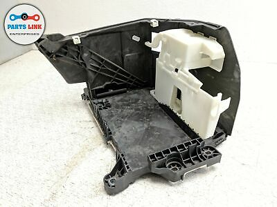 2016-2019 Bmw X1 F48 Front Power Battery Box Tray Bracket Housing Assembly Oem