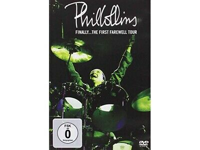 Finally... The First Farewell Tour [2 DVDs] - SEHR GUT