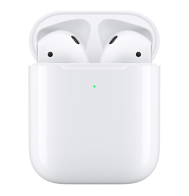 BN Sealed Apple AirPods