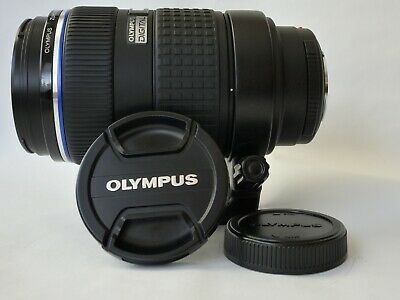 Mint Olympus Zuiko Digital 50-200mm f/2.8-3.5 ED SWD Lens