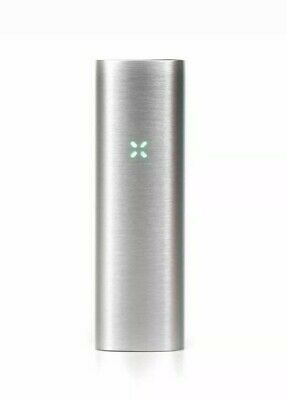 Pax 2 Dry Herb Vaporiser Silver! DEVICE ONLY (NO CHARGER)