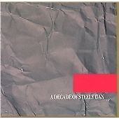 Steely Dan - Decade of (2003) Best of Greatest Hits cd