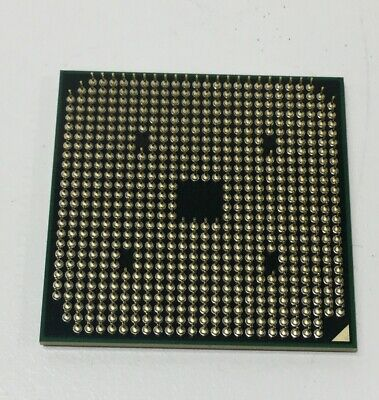 CPU -2.20GHz AMD PHENOM II TRIPLE-CORE-HMN850DCR32GM - TESTED