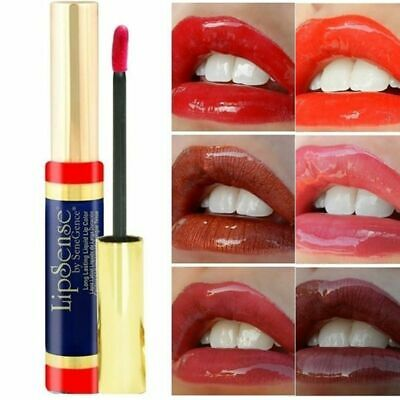 NEW Authentic Full Size SeneGence LipSense, Glosses, Oops/Foops CLEARANCE SALE