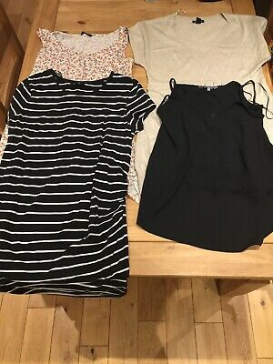 Lovely maternity clothes size 12-14 bundle, New Look, H&M, Evie