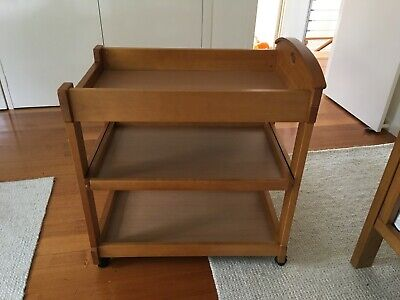 Boori Urbane Change Table - Excellent condition