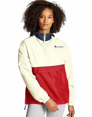 Champion Packable Colorblocked Jacket