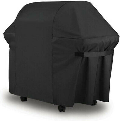 Weber 7107 Genesis and Spirit BBQ Gas Grill Cover 44x60 Heavy Duty Waterproof