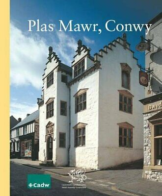 Plas Mawr Conwy by Turner, Rick Paperback Book The Fast Free Shipping