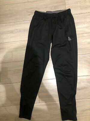 Mens Medium Reebok Speedwick Trousers