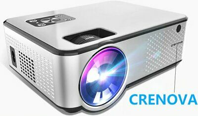 Smart Beamer – 4K Support – Android – Bluetooth – Wifi – Projector