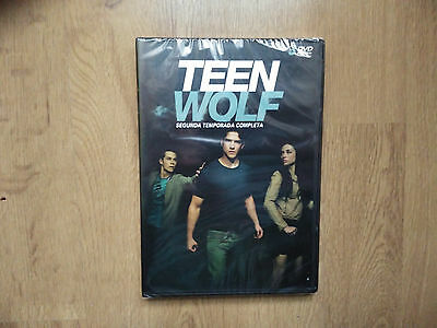 Teen Wolf 2ª Temporada - DVD