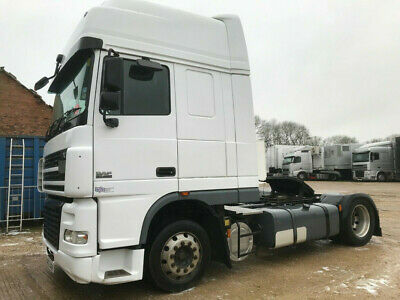 DAF FT XF95 480 6x2 Low ride tractor unit  5 900 VAT