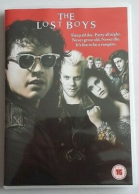 The Lost Boys (DVD, 2009)