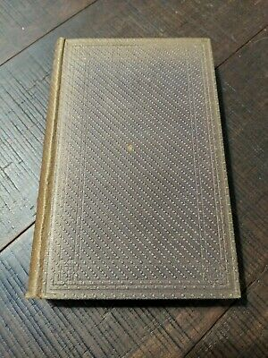 1864 Fireside Travels by Lowell - First Edition
