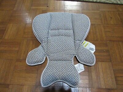 Graco Car Seat Paded liner, toddler,baby, infant, replacement liner for car seat