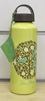 Vera Bradley Water Bottle in Sittin' in a Tree