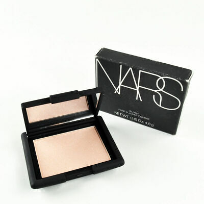 Nars Blush Reckless # 4055 - Full Size 0.16 Oz. / 4.8 g Brand New
