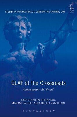BOOK NEW OLAF at the Crossroads by Simone White (2011)