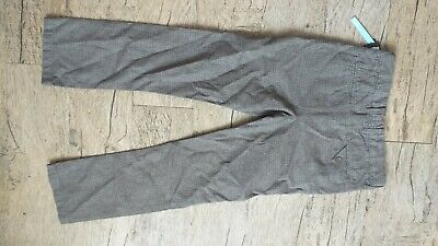 boys trousers bnwt m&s size 9-10 years