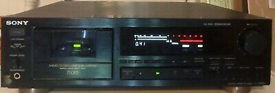 Sony TC-K750ES Tapedeck, Riemen neu  EU-Shipping Welcome