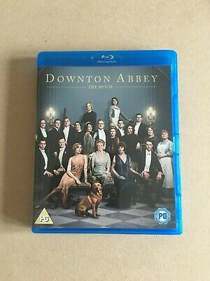 Downton Abbey The movie Like new