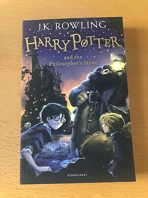 Harry Potter Set: The Complete Collection by J.K. Rowling New Paperback Book