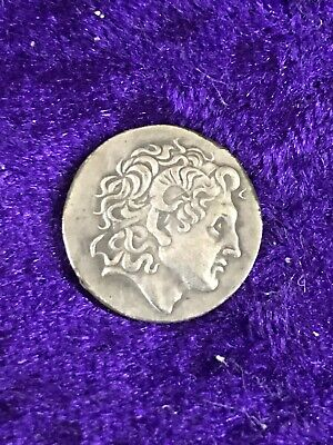 Metal detecting find, unresearched coin Roman Or Celtic?